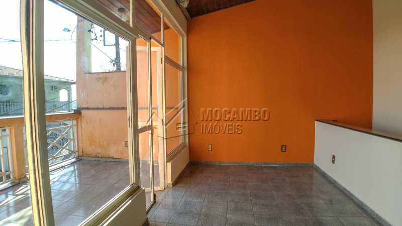 Sala - Casa 3 quartos à venda Itatiba,SP - R$ 399.000 - FCCA31270 - 5