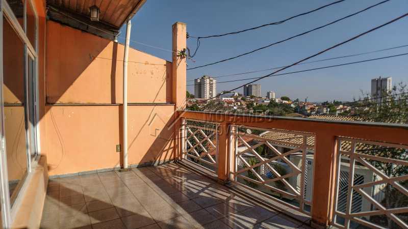 Sacada - Casa 3 quartos à venda Itatiba,SP - R$ 399.000 - FCCA31270 - 7
