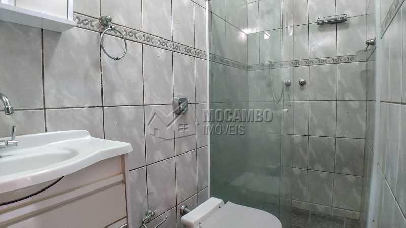 Baneiro social - Casa 3 quartos à venda Itatiba,SP - R$ 399.000 - FCCA31270 - 14
