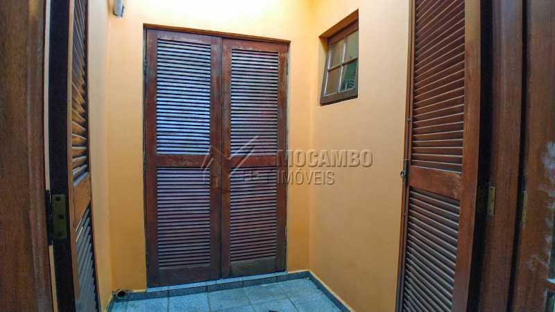 Jardim de inverno - Casa 3 quartos à venda Itatiba,SP - R$ 399.000 - FCCA31270 - 15