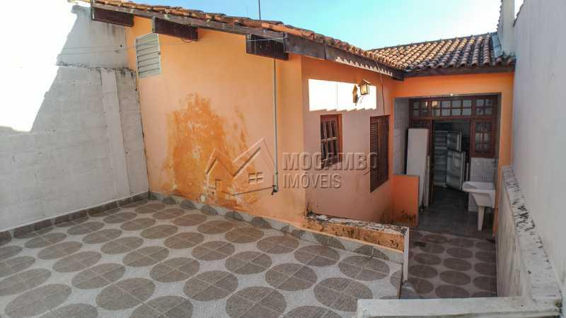 Quintal - Casa 3 quartos à venda Itatiba,SP - R$ 399.000 - FCCA31270 - 19