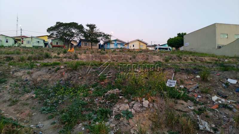 Terreno - Terreno 250m² à venda Itatiba,SP - R$ 200.000 - FCMF00140 - 1