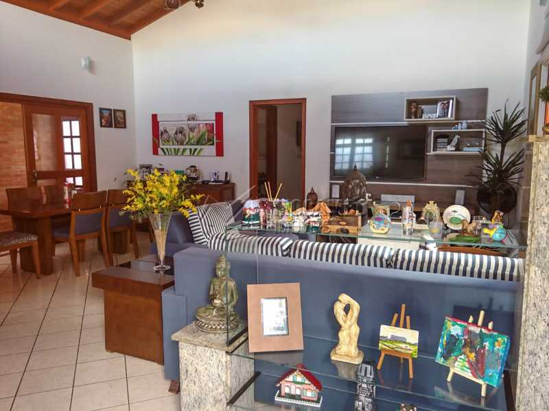 LRM_EXPORT_281108129495870_201 - Casa 3 quartos à venda Itatiba,SP - R$ 700.000 - FCCA31272 - 3