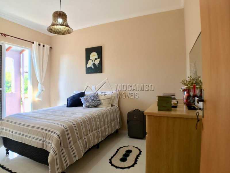 Dormitório - Casa 2 quartos à venda Itatiba,SP - R$ 550.000 - FCCA21248 - 4