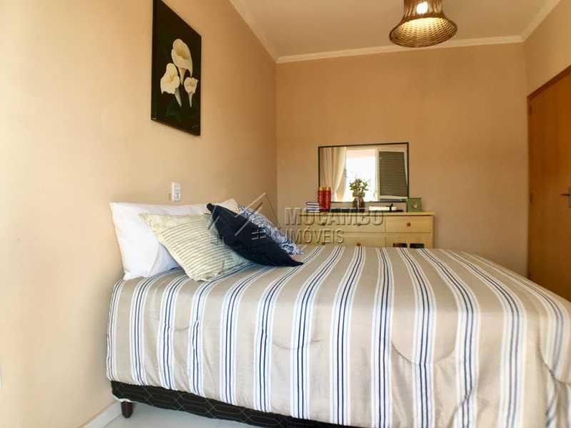 Domitório - Casa 2 quartos à venda Itatiba,SP - R$ 550.000 - FCCA21248 - 5