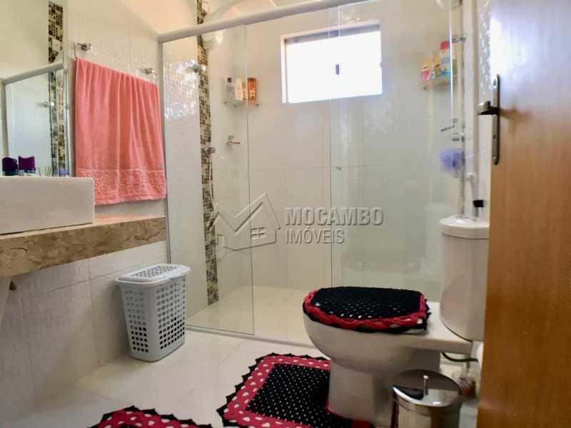 Banheiro social - Casa 2 quartos à venda Itatiba,SP - R$ 550.000 - FCCA21248 - 6