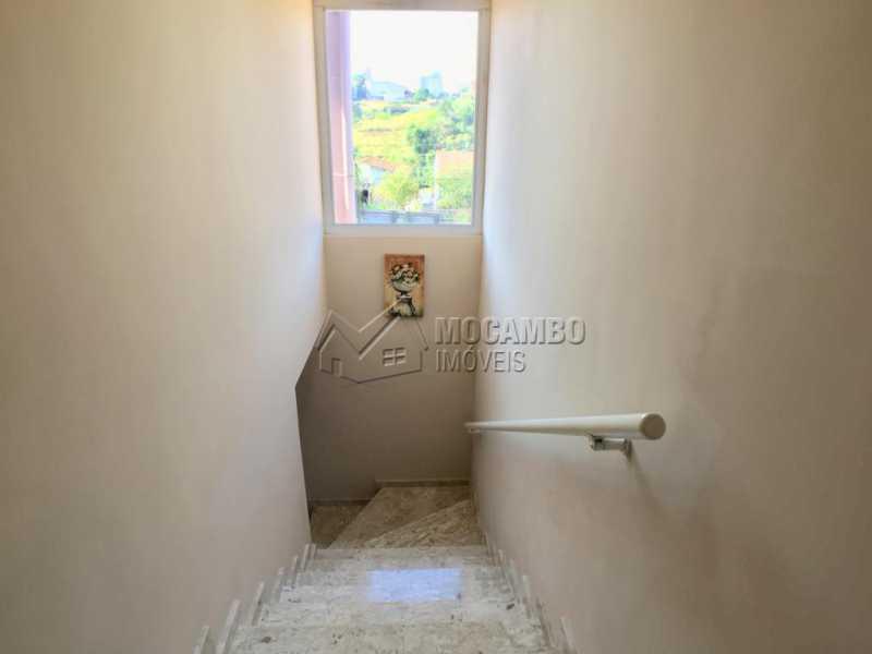 Escada - Casa 2 quartos à venda Itatiba,SP - R$ 550.000 - FCCA21248 - 8