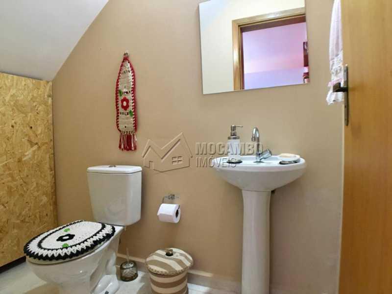 Lavabo - Casa 2 quartos à venda Itatiba,SP - R$ 550.000 - FCCA21248 - 14
