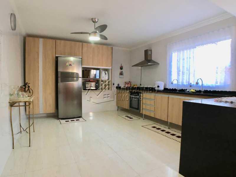 Cozinha - Casa 2 quartos à venda Itatiba,SP - R$ 550.000 - FCCA21248 - 12