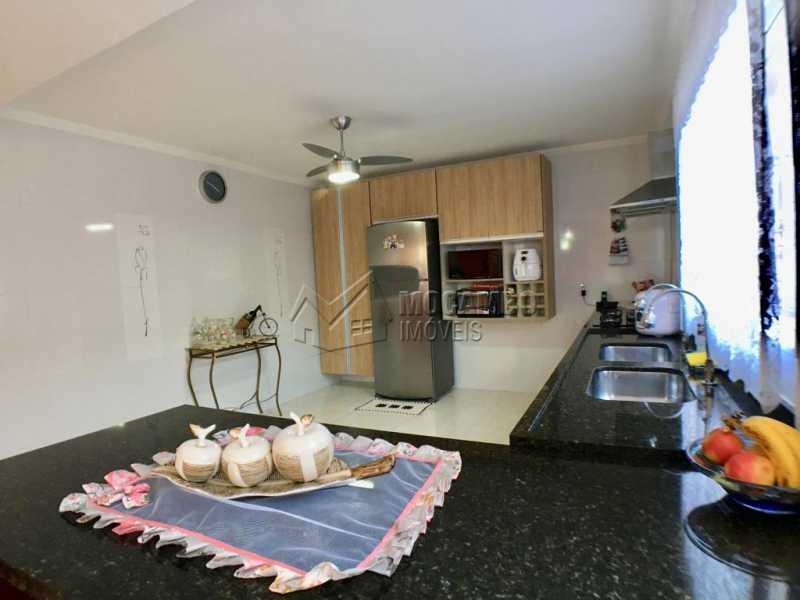 Cozinha - Casa 2 quartos à venda Itatiba,SP - R$ 550.000 - FCCA21248 - 13