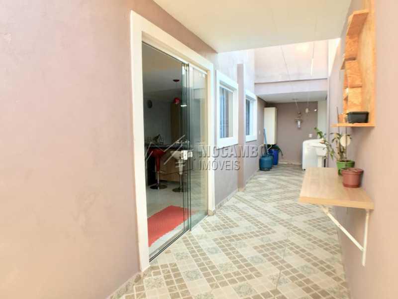 Lavanderia - Casa 2 quartos à venda Itatiba,SP - R$ 550.000 - FCCA21248 - 15