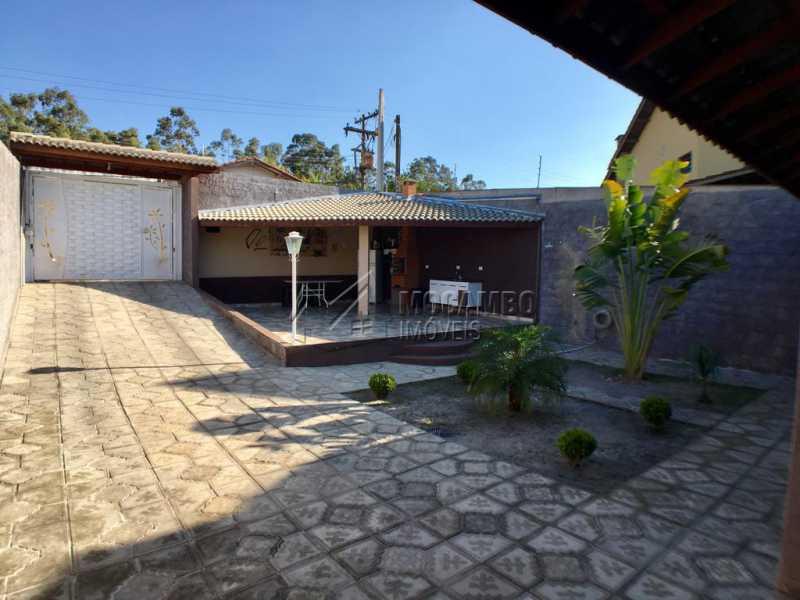 Área gourmet - Casa 2 quartos à venda Itatiba,SP - R$ 550.000 - FCCA21248 - 17