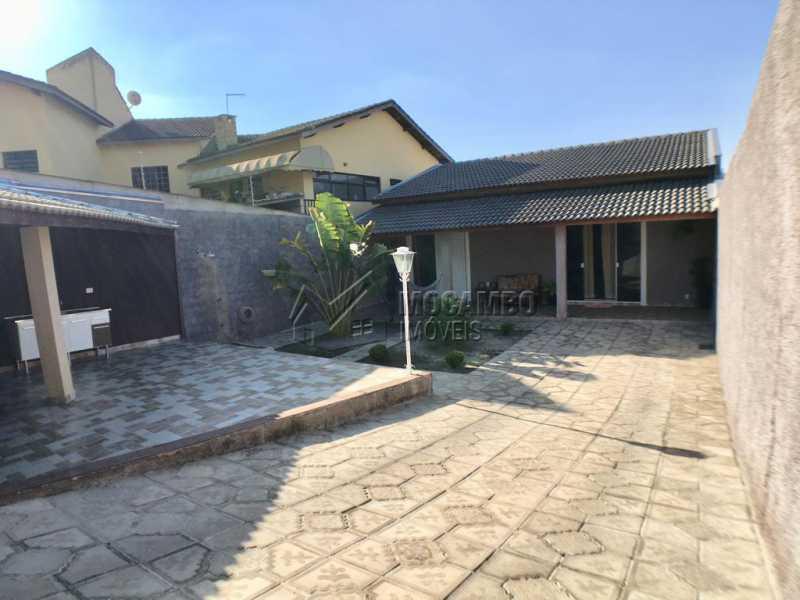 Garagem - Casa 2 quartos à venda Itatiba,SP - R$ 550.000 - FCCA21248 - 18