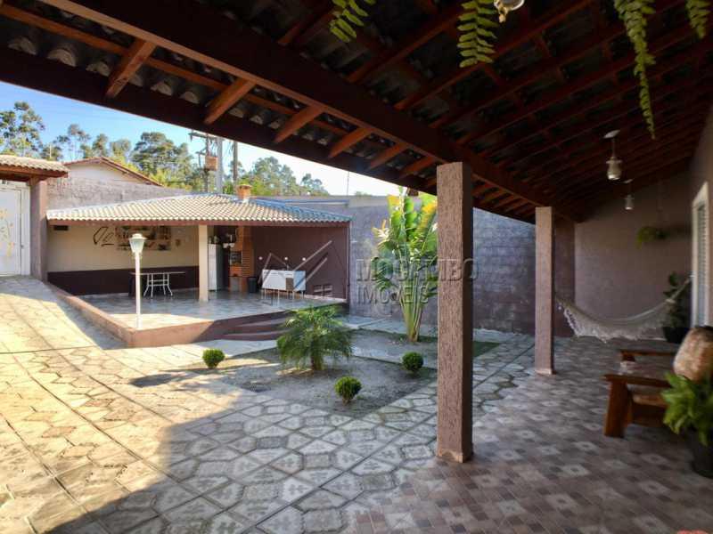 Área gourmet - Casa 2 quartos à venda Itatiba,SP - R$ 550.000 - FCCA21248 - 16