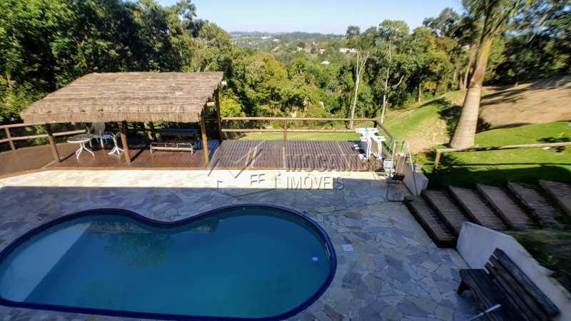 iscina - Casa em Condomínio Itaembú, Itatiba, Bairro Sítio da Moenda, SP À Venda, 3 Quartos, 280m² - FCCN30421 - 6