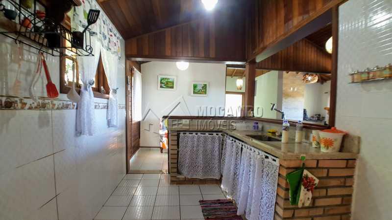 Cozinha - Casa em Condomínio Itaembú, Itatiba, Bairro Sítio da Moenda, SP À Venda, 3 Quartos, 280m² - FCCN30421 - 10