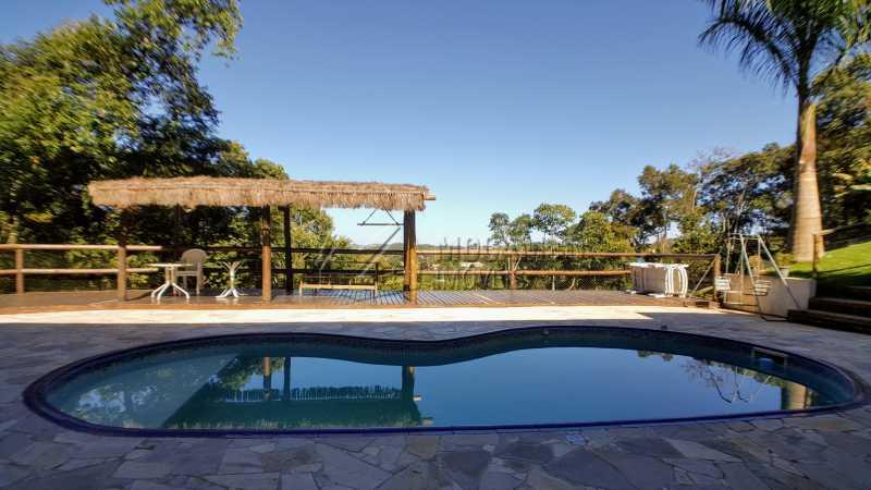 Piscina - Casa em Condomínio Itaembú, Itatiba, Bairro Sítio da Moenda, SP À Venda, 3 Quartos, 280m² - FCCN30421 - 23