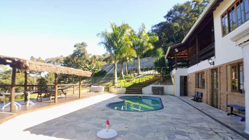 Área gourmet - Casa em Condomínio Itaembú, Itatiba, Bairro Sítio da Moenda, SP À Venda, 3 Quartos, 280m² - FCCN30421 - 24