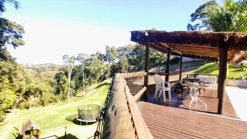 Vista - Casa em Condomínio Itaembú, Itatiba, Bairro Sítio da Moenda, SP À Venda, 3 Quartos, 280m² - FCCN30421 - 26