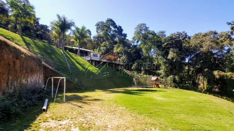 Mini Campo - Casa em Condomínio Itaembú, Itatiba, Bairro Sítio da Moenda, SP À Venda, 3 Quartos, 280m² - FCCN30421 - 31