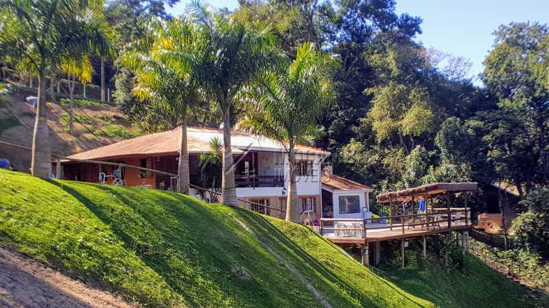 Casa - Casa em Condomínio Itaembú, Itatiba, Bairro Sítio da Moenda, SP À Venda, 3 Quartos, 280m² - FCCN30421 - 1