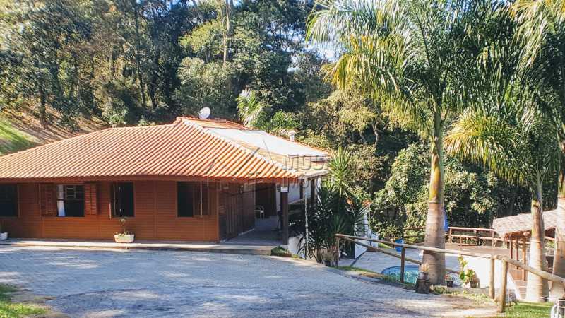 Casa - Casa em Condomínio Itaembú, Itatiba, Bairro Sítio da Moenda, SP À Venda, 3 Quartos, 280m² - FCCN30421 - 3