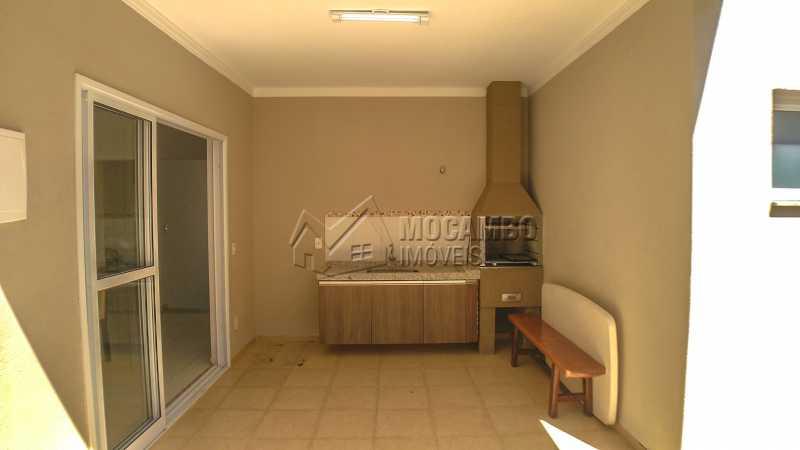 Cond. Itatiba Country Club - Casa em Condomínio 3 Quartos À Venda Itatiba,SP - R$ 640.000 - FCCN30422 - 15