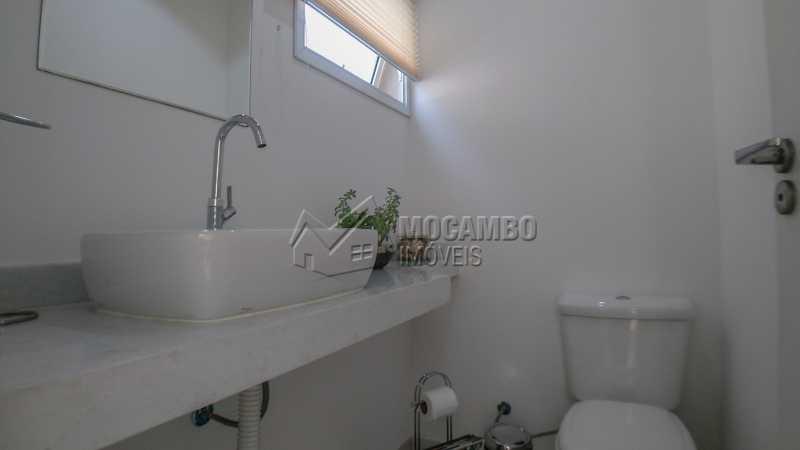 Cond. Itatiba Country Club - Casa em Condomínio 3 Quartos À Venda Itatiba,SP - R$ 640.000 - FCCN30422 - 14