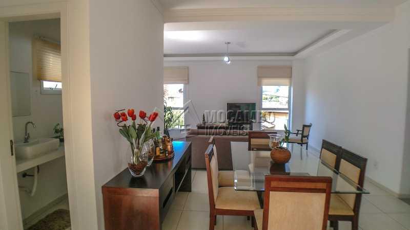 Cond. Itatiba Country Club - Casa em Condomínio 3 Quartos À Venda Itatiba,SP - R$ 640.000 - FCCN30422 - 6