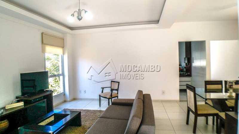 Cond. Itatiba Country Club - Casa em Condomínio 3 Quartos À Venda Itatiba,SP - R$ 640.000 - FCCN30422 - 5