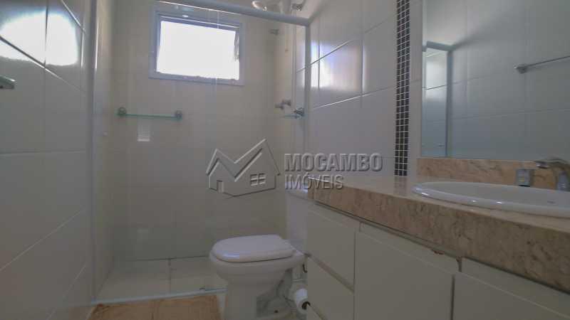 Cond. Itatiba Country Club - Casa em Condomínio 3 Quartos À Venda Itatiba,SP - R$ 640.000 - FCCN30422 - 13