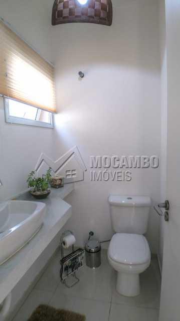 Cond. Itatiba Country Club - Casa em Condomínio 3 Quartos À Venda Itatiba,SP - R$ 640.000 - FCCN30422 - 17