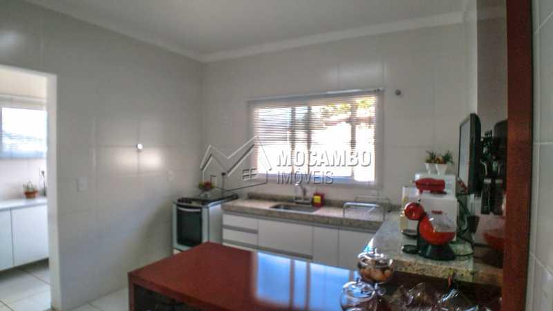 Cond. Itatiba Country Club - Casa em Condomínio 3 Quartos À Venda Itatiba,SP - R$ 640.000 - FCCN30422 - 8