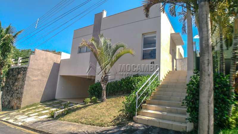 Cond. Itatiba Country Club - Casa em Condomínio 3 Quartos À Venda Itatiba,SP - R$ 640.000 - FCCN30422 - 21