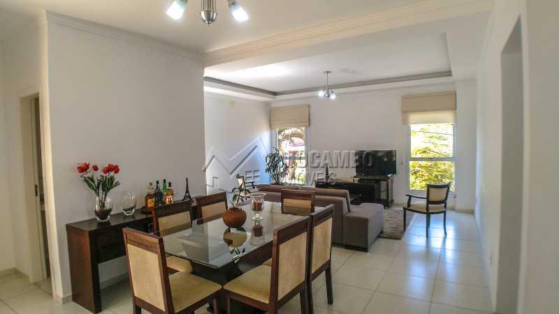 Cond. Itatiba Country Club - Casa em Condomínio 3 Quartos À Venda Itatiba,SP - R$ 640.000 - FCCN30422 - 4