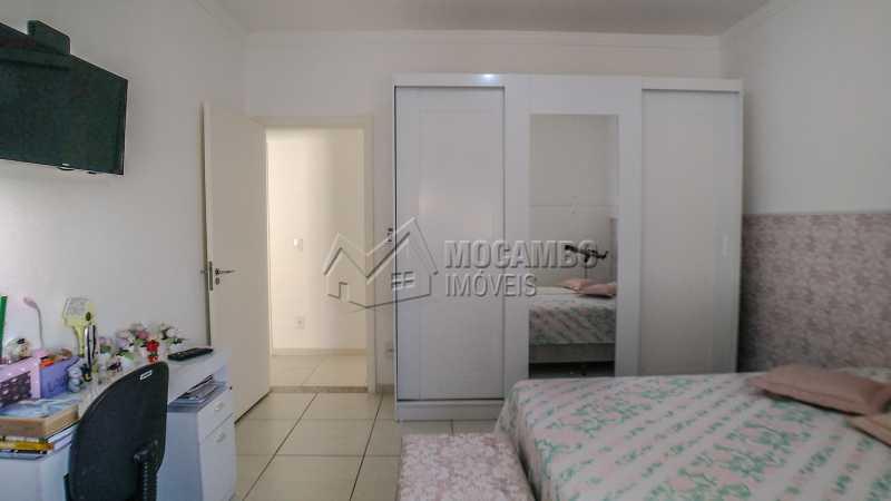 Cond. Itatiba Country Club - Casa em Condomínio 3 Quartos À Venda Itatiba,SP - R$ 640.000 - FCCN30422 - 9