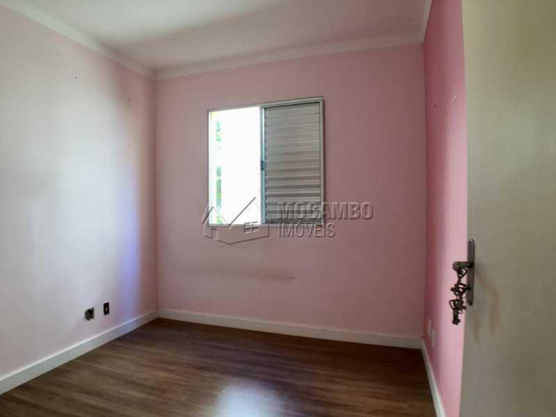 Dormitório - Apartamento Condomínio Residencial Fernanda, Itatiba, Jardim México, SP À Venda, 2 Quartos, 58m² - FCAP21019 - 10