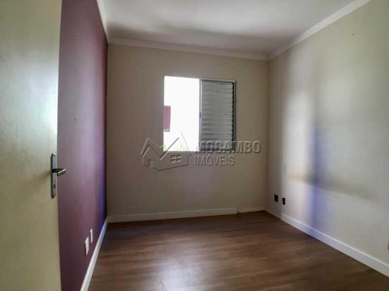 Domitório - Apartamento Condomínio Residencial Fernanda, Itatiba, Jardim México, SP À Venda, 2 Quartos, 58m² - FCAP21019 - 11