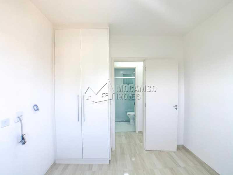 Dormitório - Apartamento 2 Quartos À Venda Itatiba,SP - R$ 259.900 - FCAP21031 - 11