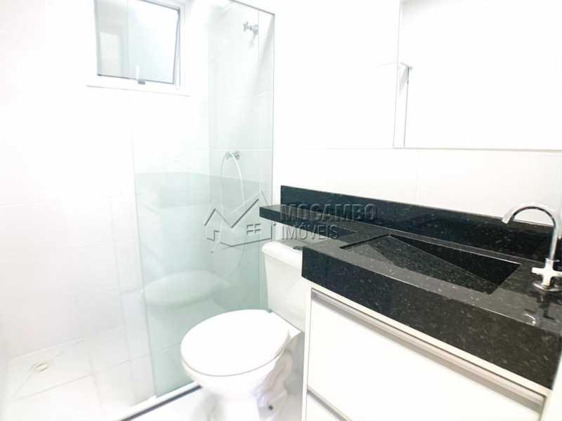 Dormitório - Apartamento 2 Quartos À Venda Itatiba,SP - R$ 259.900 - FCAP21031 - 18