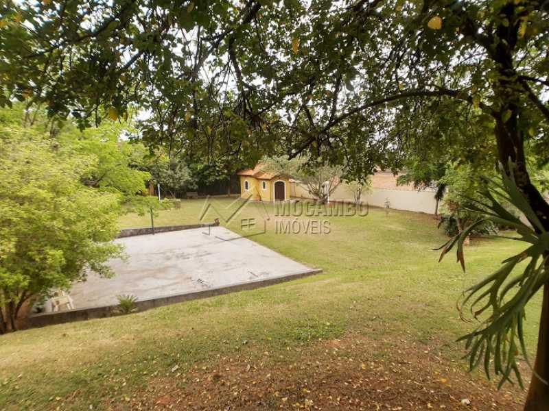 Pomar  - Casa em Condomínio Cachoeiras do Imaratá, Itatiba, Real Parque Dom Pedro I, SP À Venda, 3 Quartos, 453m² - FCCN30424 - 5