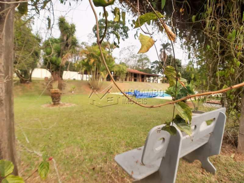 Jardim - Casa em Condomínio Cachoeiras do Imaratá, Itatiba, Real Parque Dom Pedro I, SP À Venda, 3 Quartos, 453m² - FCCN30424 - 9