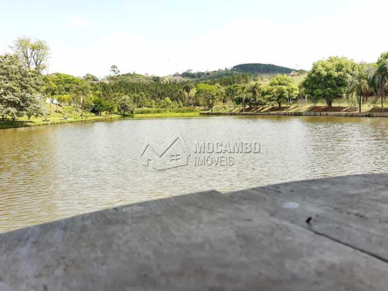 lago Condominio - Casa em Condomínio Cachoeiras do Imaratá, Itatiba, Real Parque Dom Pedro I, SP À Venda, 3 Quartos, 453m² - FCCN30424 - 10