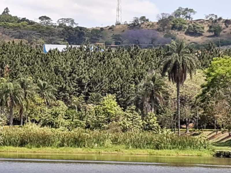 lago  - Casa em Condomínio Cachoeiras do Imaratá, Itatiba, Real Parque Dom Pedro I, SP À Venda, 3 Quartos, 453m² - FCCN30424 - 11