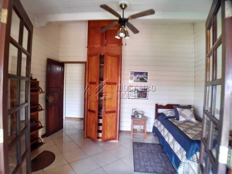 Dormitório  - Casa em Condomínio 3 quartos à venda Itatiba,SP - R$ 720.000 - FCCN30424 - 18