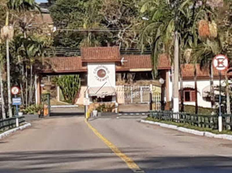 Portaria  - Casa em Condomínio 3 Quartos À Venda Itatiba,SP - R$ 580.000 - FCCN30425 - 11
