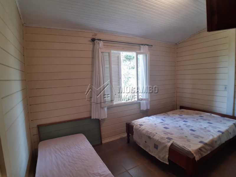 Dormitório  - Casa em Condomínio 3 Quartos À Venda Itatiba,SP - R$ 580.000 - FCCN30425 - 16