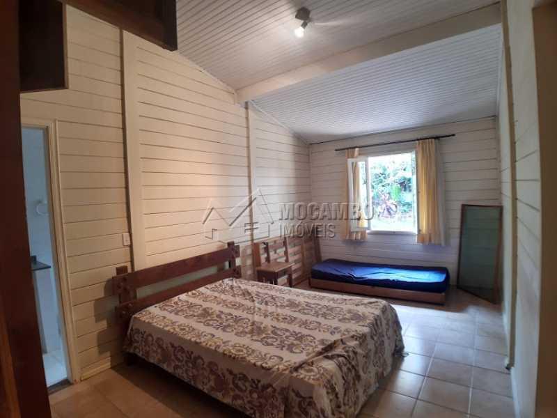 Dormitório  - Casa em Condomínio 3 Quartos À Venda Itatiba,SP - R$ 580.000 - FCCN30425 - 19
