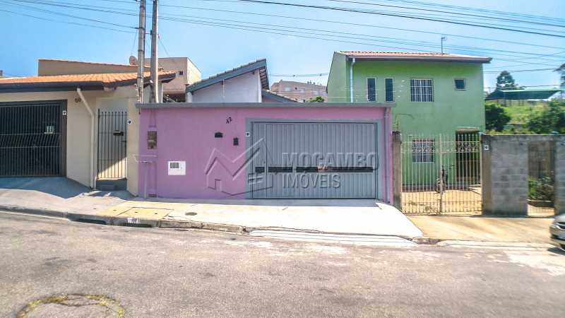 Casa Terra Nova - Casa 2 quartos à venda Itatiba,SP - R$ 360.000 - FCCA21252 - 24
