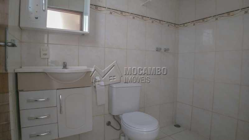 Banheiro Social - Casa 2 quartos à venda Itatiba,SP - R$ 360.000 - FCCA21252 - 15